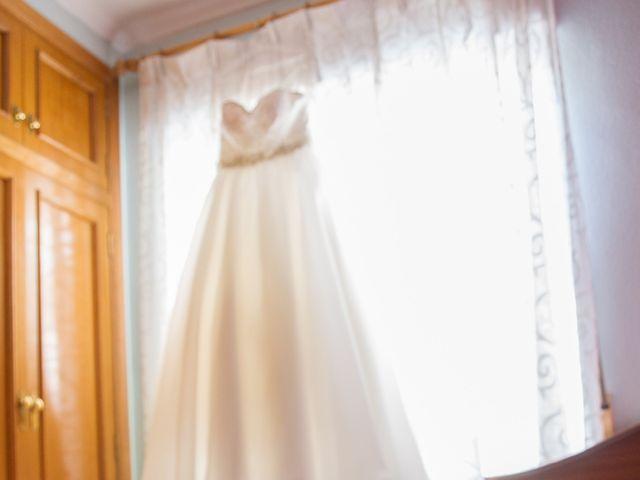 La boda de Yonut y Carmen Elena en Elx/elche, Alicante 13