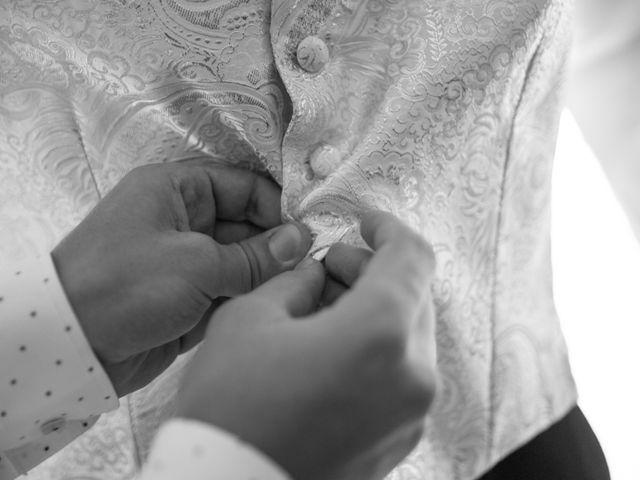 La boda de Yonut y Carmen Elena en Elx/elche, Alicante 31
