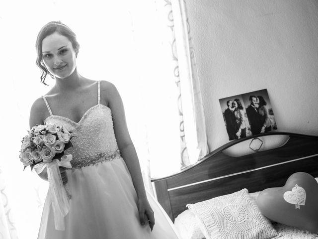 La boda de Yonut y Carmen Elena en Elx/elche, Alicante 36