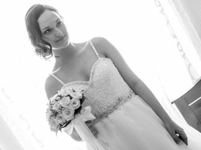 La boda de Yonut y Carmen Elena en Elx/elche, Alicante 37