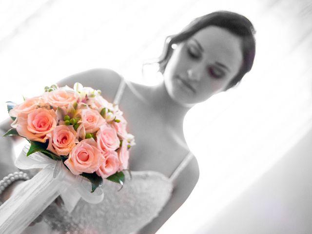 La boda de Yonut y Carmen Elena en Elx/elche, Alicante 38
