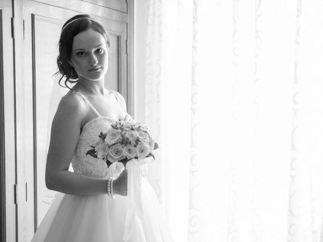 La boda de Yonut y Carmen Elena en Elx/elche, Alicante 39