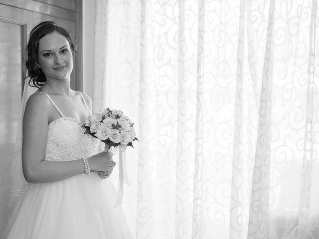La boda de Yonut y Carmen Elena en Elx/elche, Alicante 40