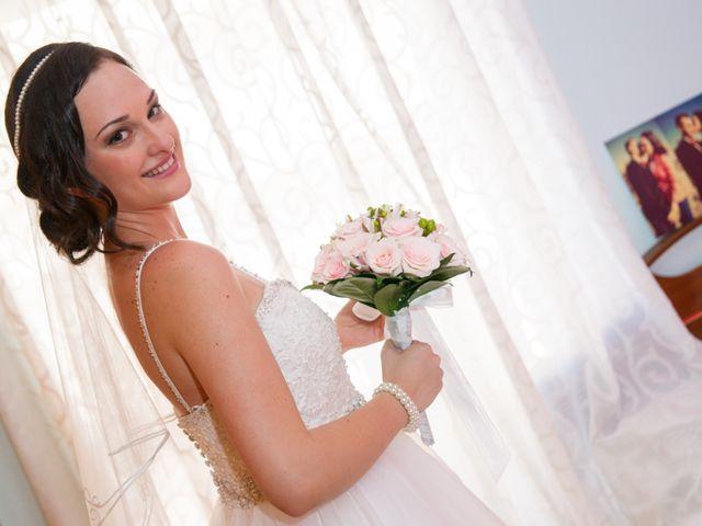 La boda de Yonut y Carmen Elena en Elx/elche, Alicante 41