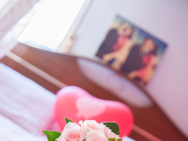 La boda de Yonut y Carmen Elena en Elx/elche, Alicante 48