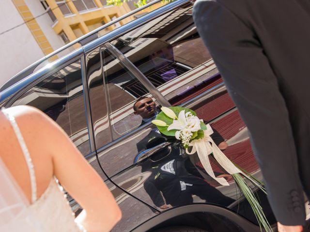 La boda de Yonut y Carmen Elena en Elx/elche, Alicante 51