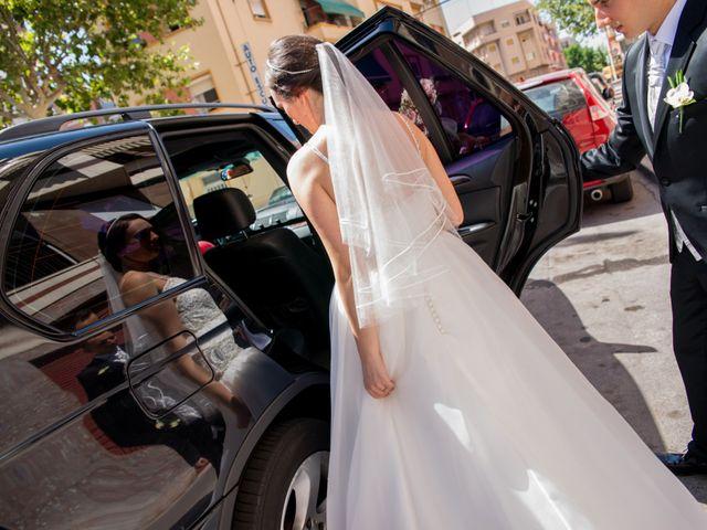 La boda de Yonut y Carmen Elena en Elx/elche, Alicante 54