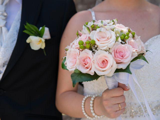 La boda de Yonut y Carmen Elena en Elx/elche, Alicante 62