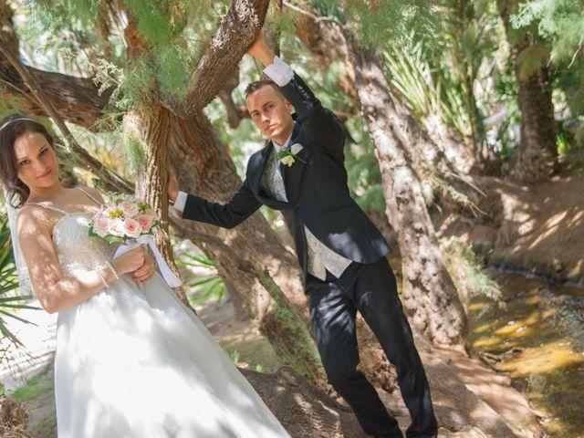 La boda de Yonut y Carmen Elena en Elx/elche, Alicante 67