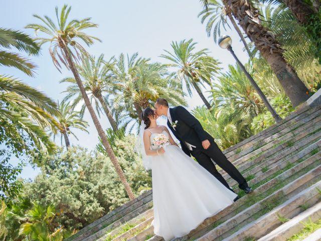 La boda de Yonut y Carmen Elena en Elx/elche, Alicante 68