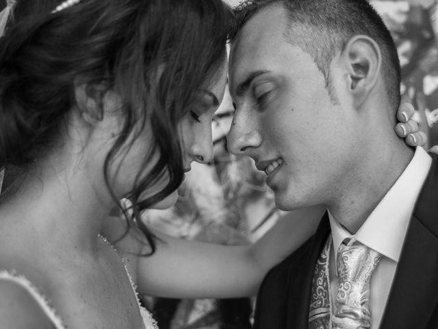 La boda de Yonut y Carmen Elena en Elx/elche, Alicante 74