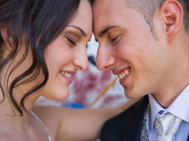 La boda de Yonut y Carmen Elena en Elx/elche, Alicante 76