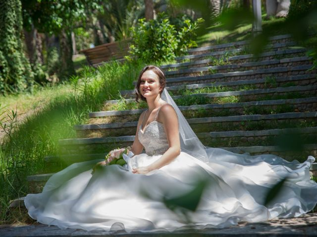 La boda de Yonut y Carmen Elena en Elx/elche, Alicante 78