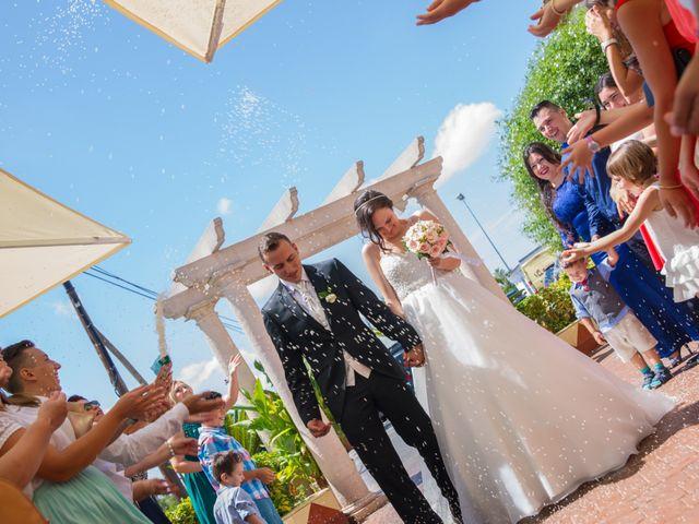 La boda de Yonut y Carmen Elena en Elx/elche, Alicante 84