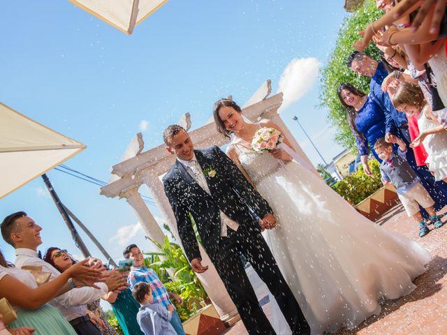La boda de Yonut y Carmen Elena en Elx/elche, Alicante 85
