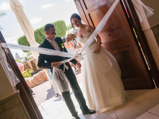 La boda de Yonut y Carmen Elena en Elx/elche, Alicante 86
