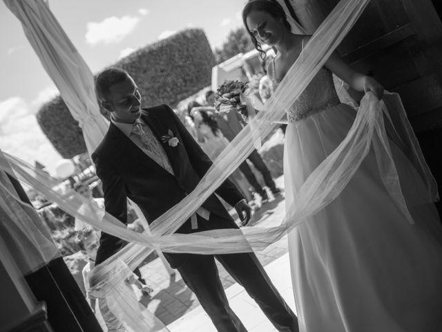 La boda de Yonut y Carmen Elena en Elx/elche, Alicante 88