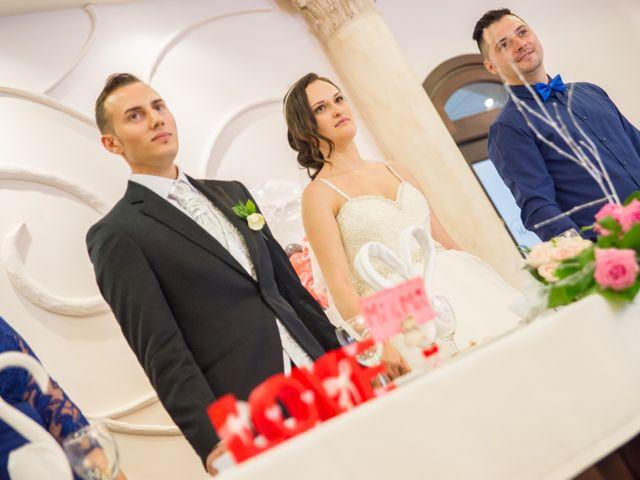 La boda de Yonut y Carmen Elena en Elx/elche, Alicante 91