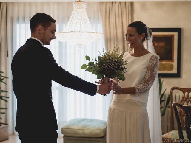 La boda de Miguel y Elena en Palma De Mallorca, Islas Baleares 10