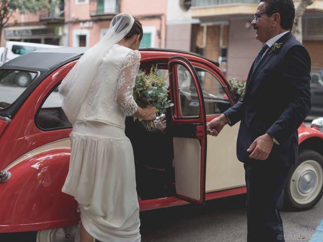 La boda de Miguel y Elena en Palma De Mallorca, Islas Baleares 12