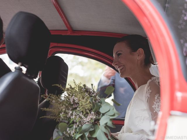 La boda de Miguel y Elena en Palma De Mallorca, Islas Baleares 13