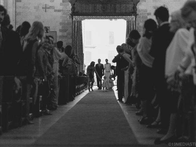 La boda de Miguel y Elena en Palma De Mallorca, Islas Baleares 15
