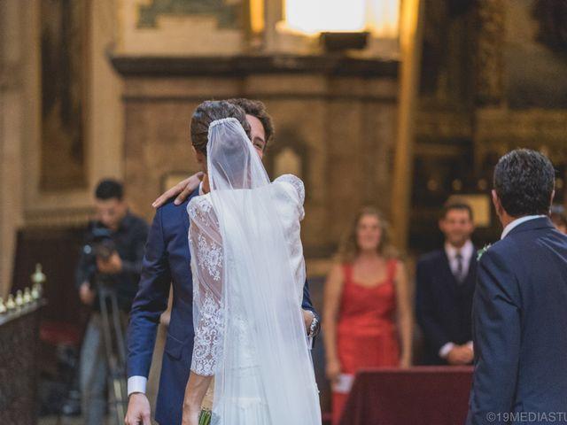 La boda de Miguel y Elena en Palma De Mallorca, Islas Baleares 16