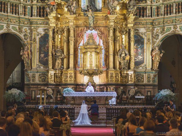 La boda de Miguel y Elena en Palma De Mallorca, Islas Baleares 19