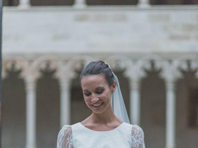 La boda de Miguel y Elena en Palma De Mallorca, Islas Baleares 24