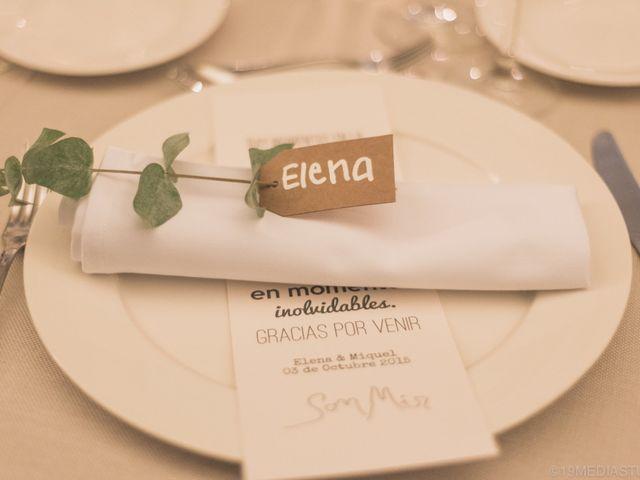 La boda de Miguel y Elena en Palma De Mallorca, Islas Baleares 25