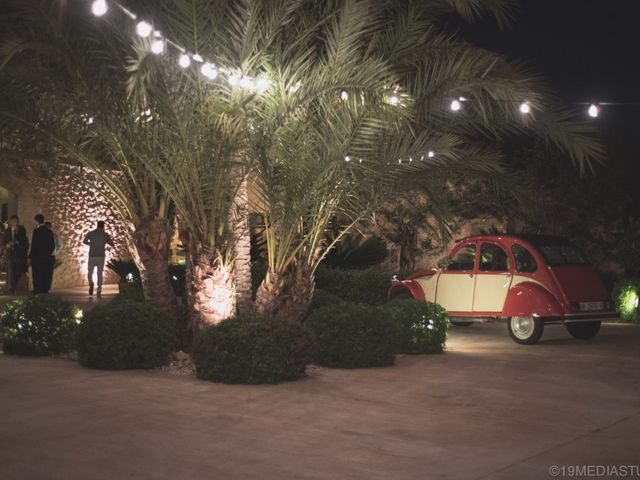 La boda de Miguel y Elena en Palma De Mallorca, Islas Baleares 27