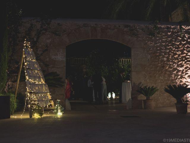 La boda de Miguel y Elena en Palma De Mallorca, Islas Baleares 29