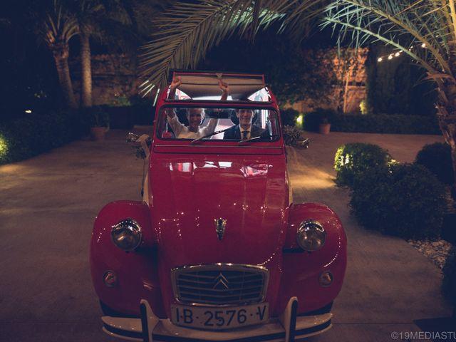 La boda de Miguel y Elena en Palma De Mallorca, Islas Baleares 31