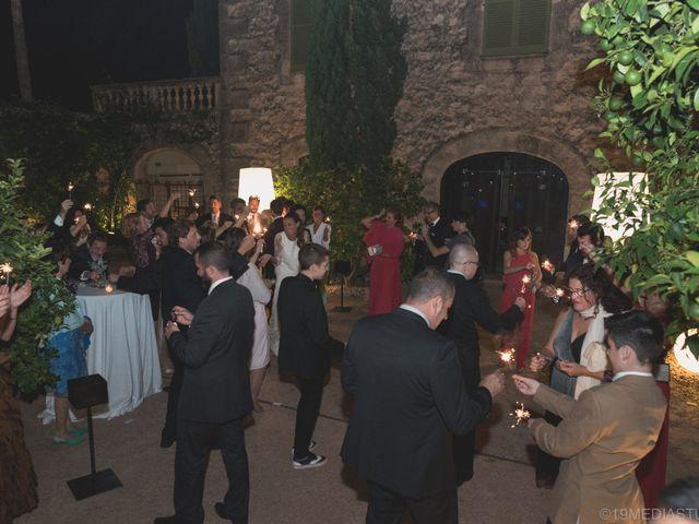 La boda de Miguel y Elena en Palma De Mallorca, Islas Baleares 33