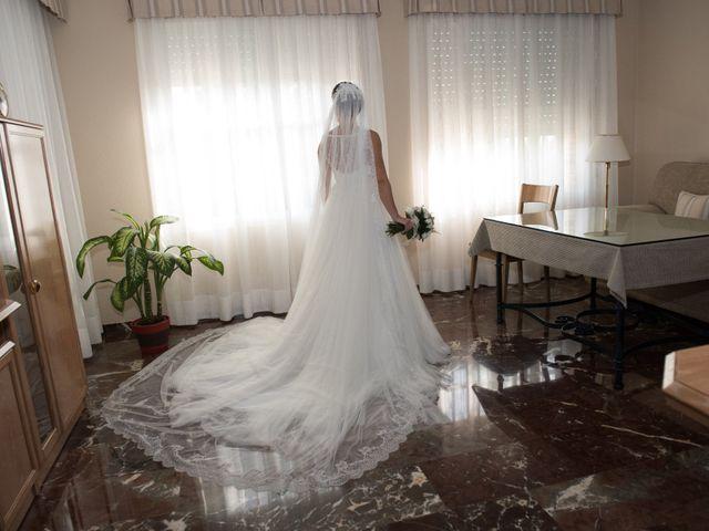 La boda de Juan y Cristina en Córdoba, Córdoba 17