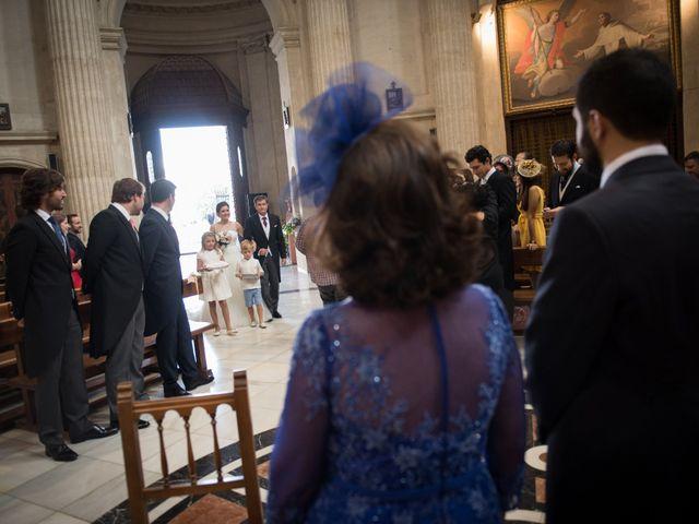 La boda de Juan y Cristina en Córdoba, Córdoba 19
