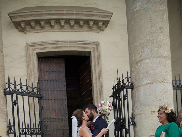La boda de Juan y Cristina en Córdoba, Córdoba 29