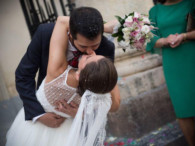 La boda de Juan y Cristina en Córdoba, Córdoba 30