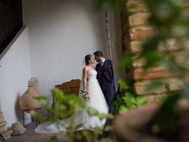 La boda de Juan y Cristina en Córdoba, Córdoba 36