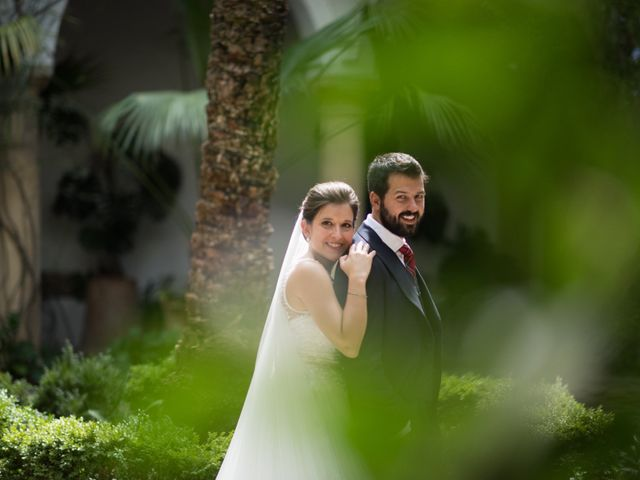 La boda de Juan y Cristina en Córdoba, Córdoba 38