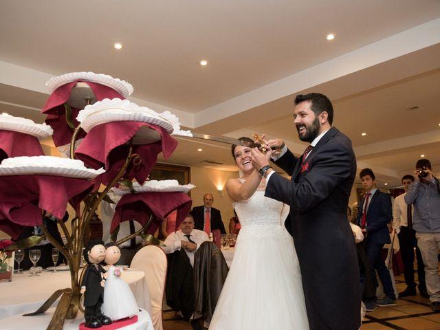 La boda de Juan y Cristina en Córdoba, Córdoba 45