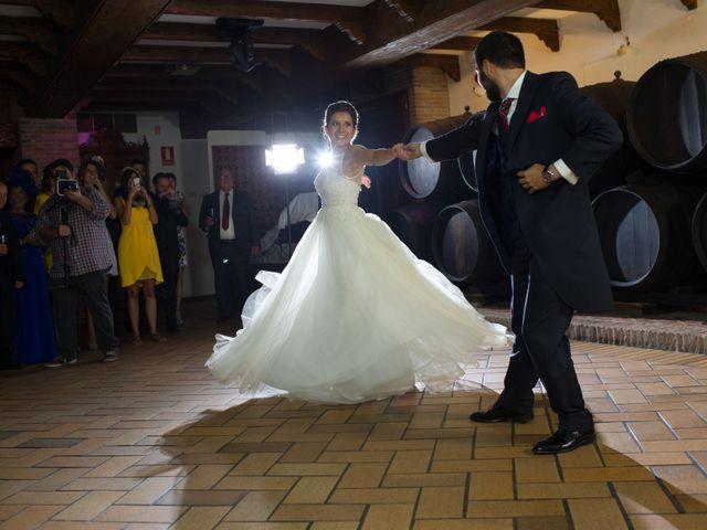 La boda de Juan y Cristina en Córdoba, Córdoba 47