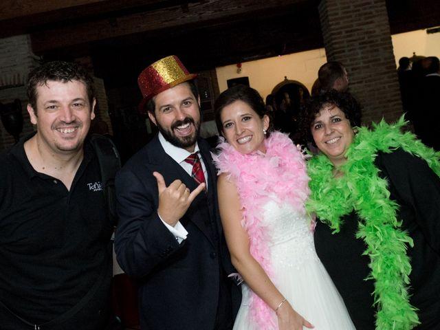 La boda de Juan y Cristina en Córdoba, Córdoba 49