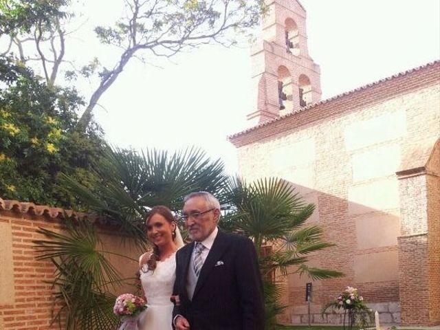 La boda de Bob y Sara en Olmedo, Valladolid 3