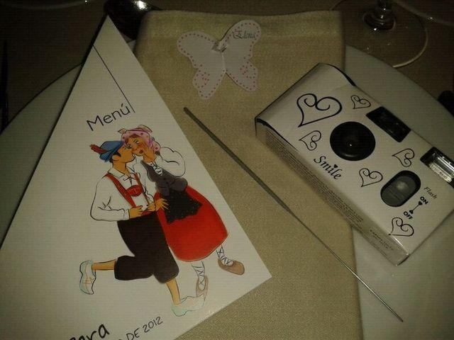 La boda de Bob y Sara en Olmedo, Valladolid 5