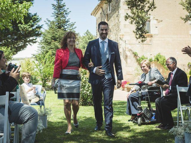 La boda de Albert y Lorena en Girona, Girona 19