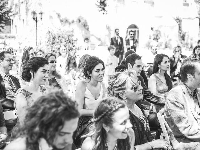 La boda de Albert y Lorena en Girona, Girona 23