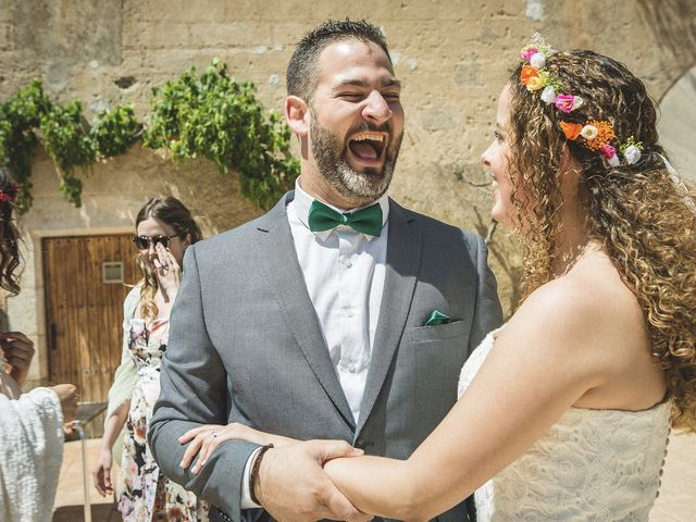 La boda de Albert y Lorena en Girona, Girona 31