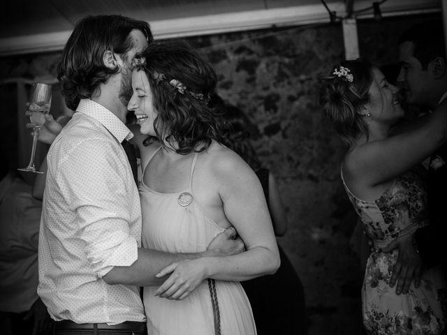 La boda de Albert y Lorena en Girona, Girona 47