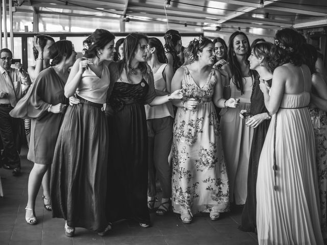 La boda de Albert y Lorena en Girona, Girona 57